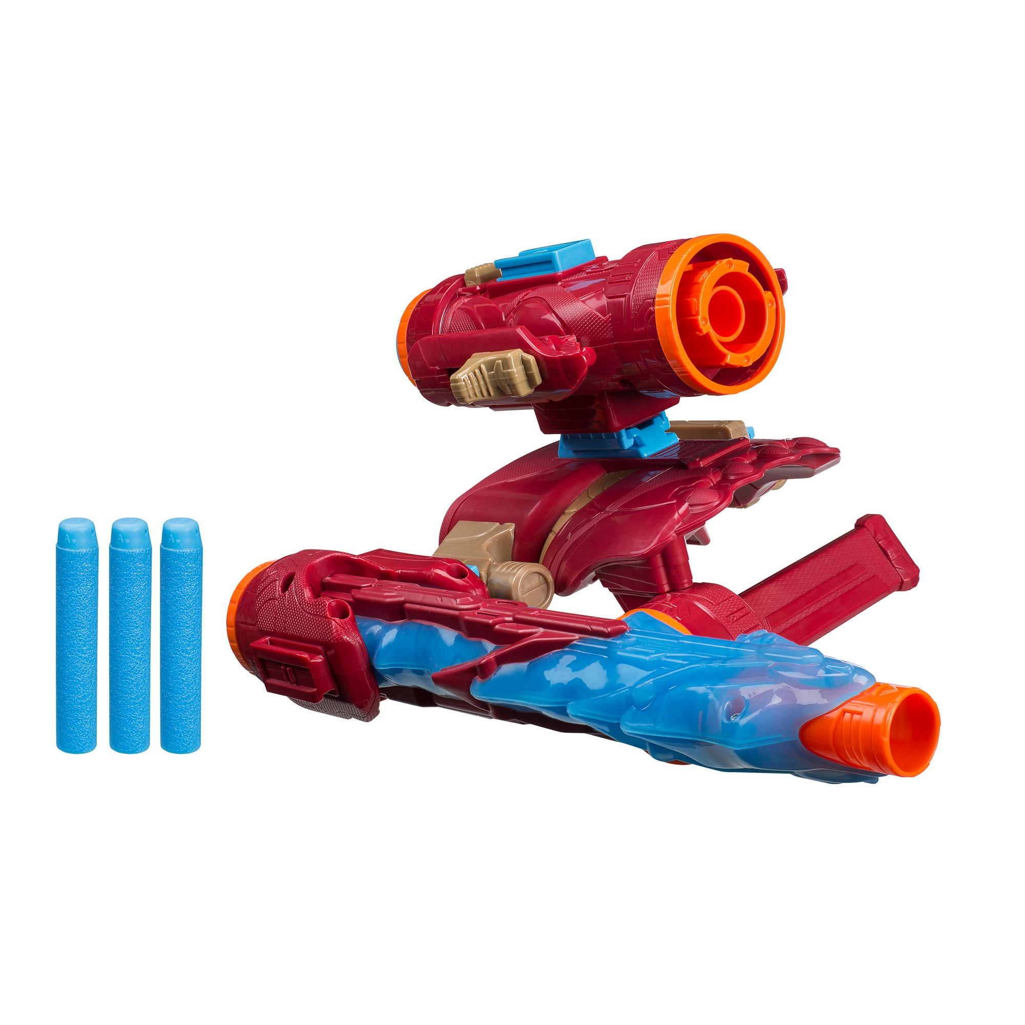 Nerf Iron Man Assembler Gear από το Toypark 2